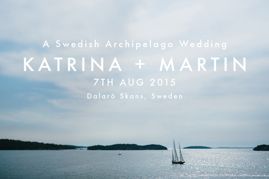 Boho Wedding Sweden