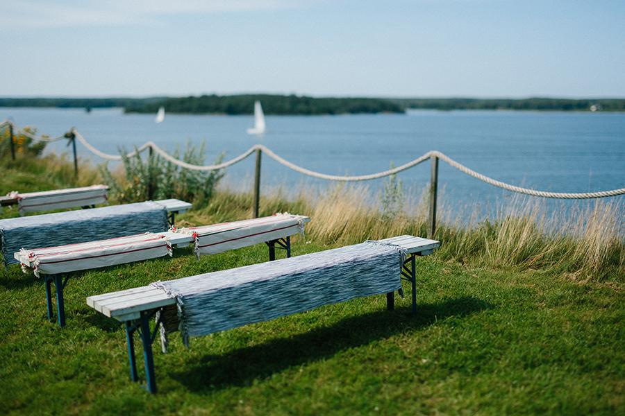 Dalarö Skans Bröllop