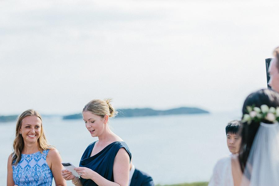 Dalarö Bröllop