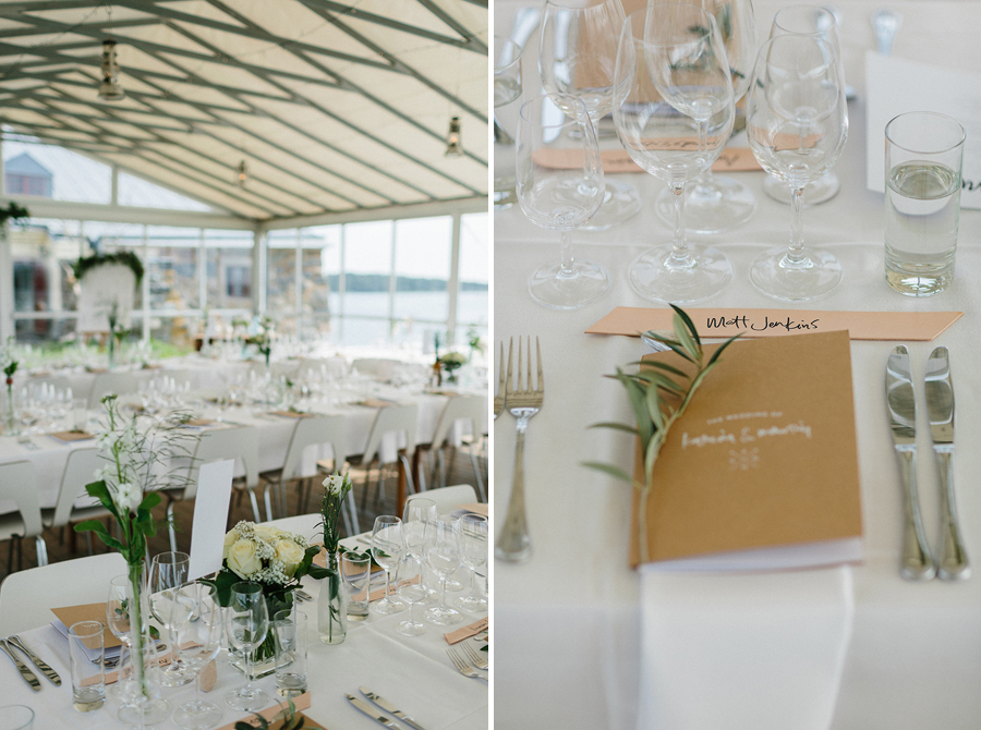 Boho Sweden Wedding