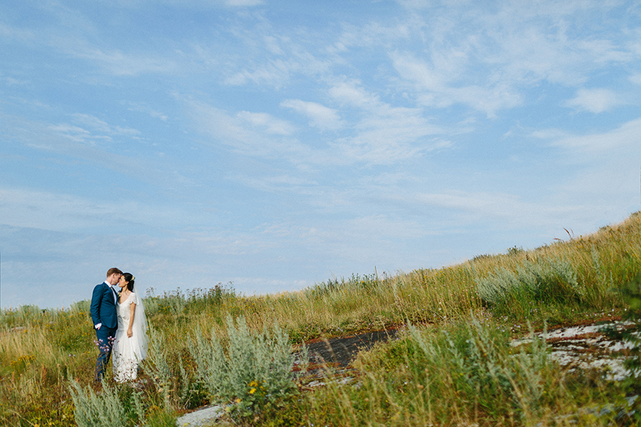 Gotland Wedding