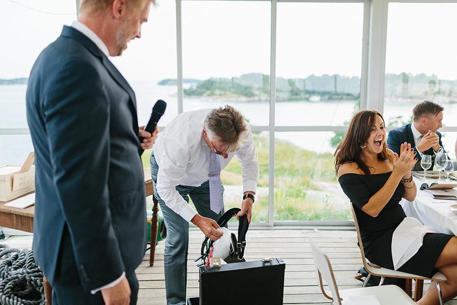 Dalarö Bröllopsfotograf
