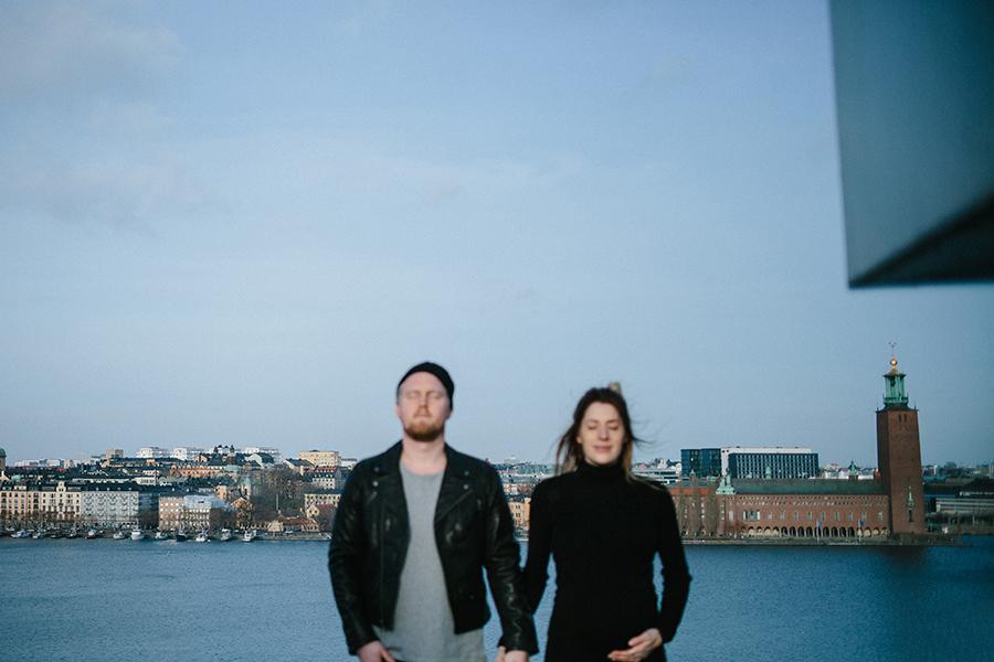 Gravid Session Stockholm