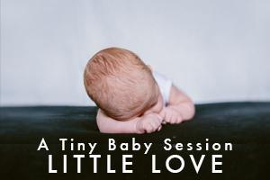 babyfotografering stockholm