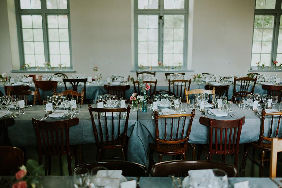 hyra bröllopslokal boho