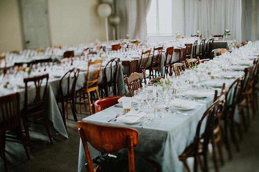 hyra bröllop stolar