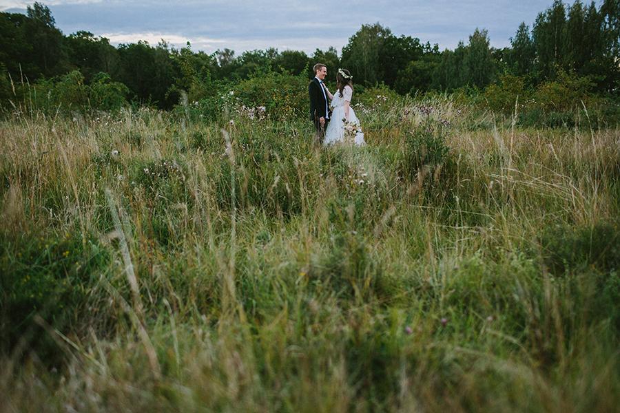 beckershof bröllop