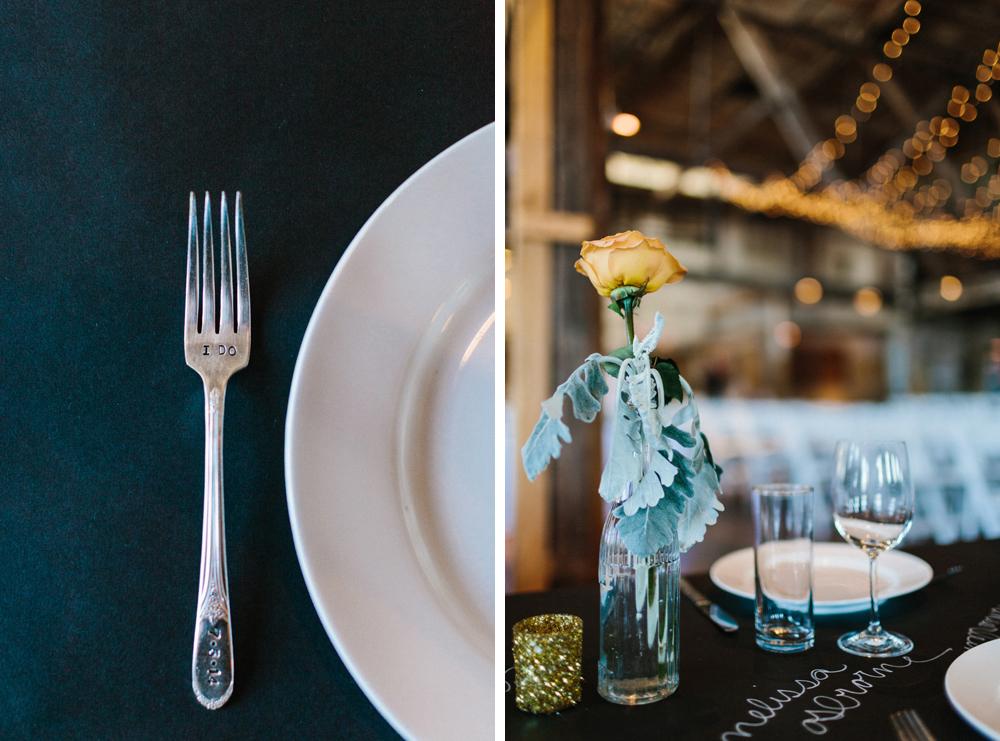 Greenpoint Loft Wedding Photographer