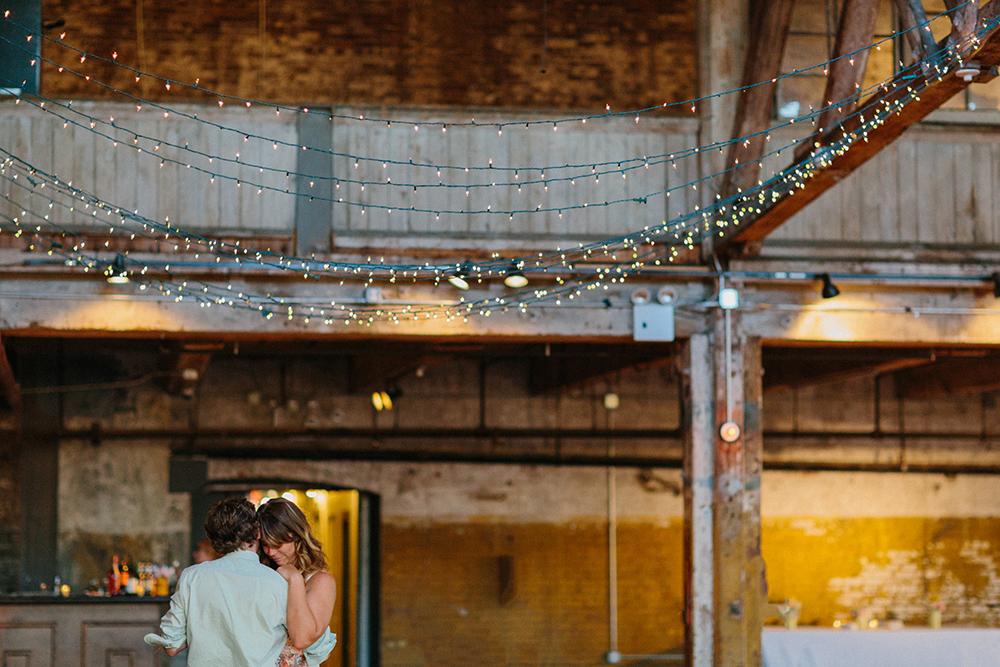 Greenpoint Wedding Photographer