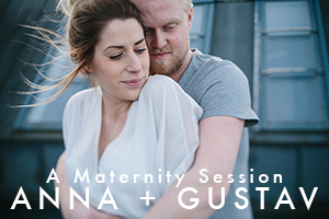 maternity photography stockholm