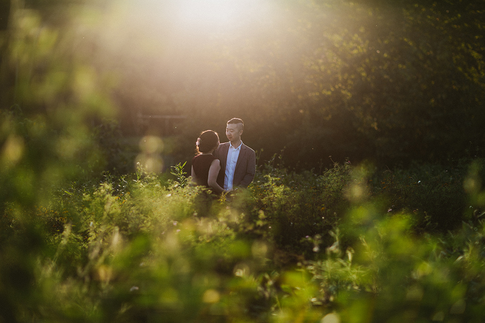 asian engagement session sweden