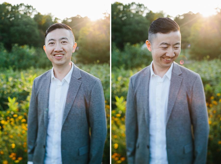 Asian Pre-Wedding sweden