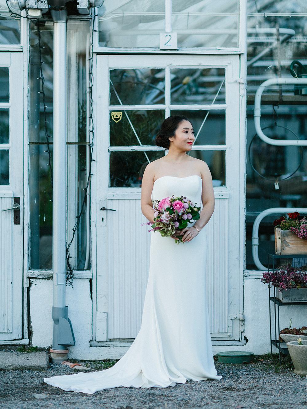 asian wedding stockholm