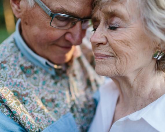 My People // Ulla & Göran