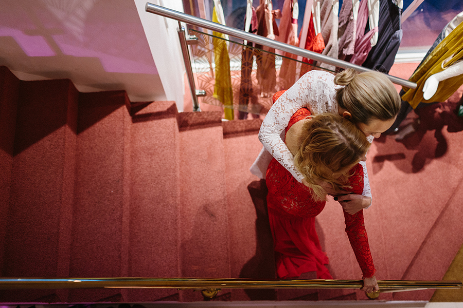 Zetterberg Couture klänningar