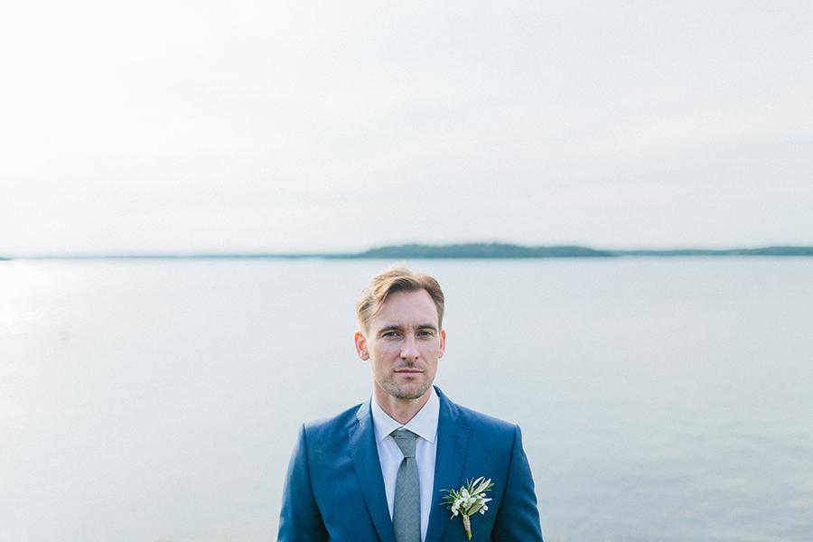 Boho Gotland Wedding
