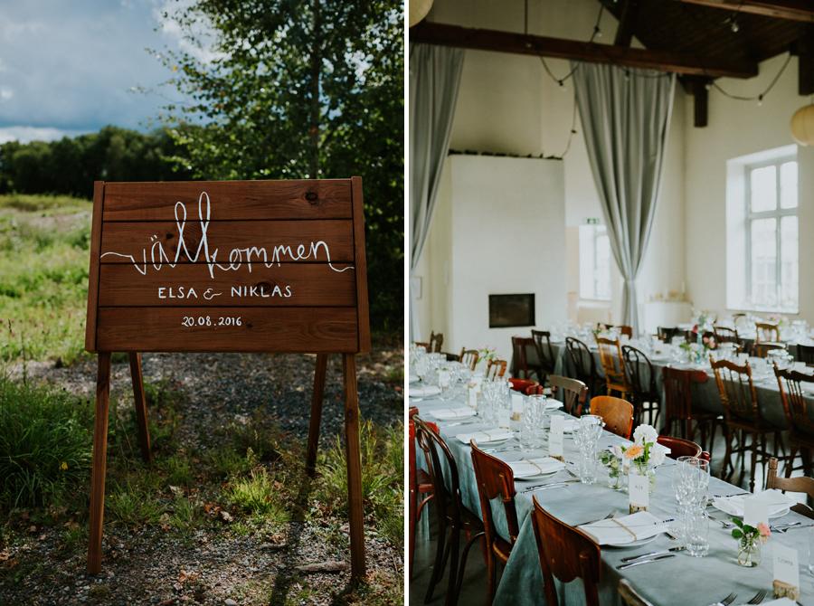 wedding facienda