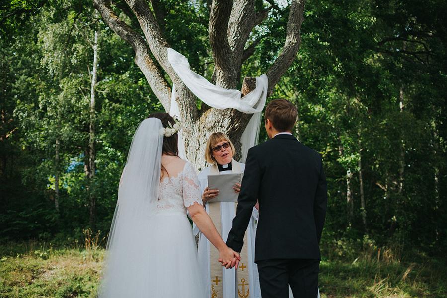 bröllopfotograf gotland