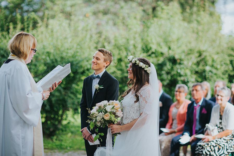 wedding gotland