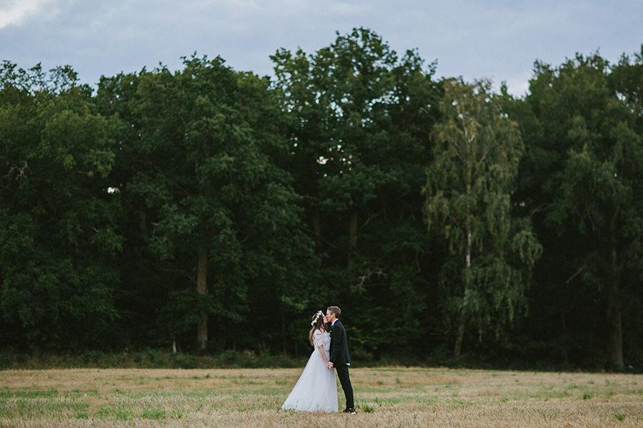 furillen bröllop