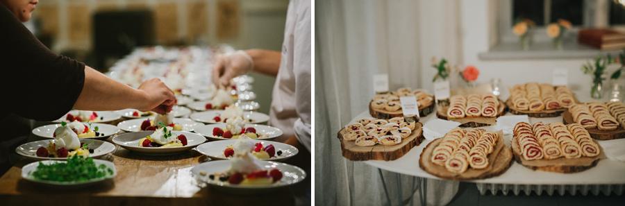 rulltårta bröllop