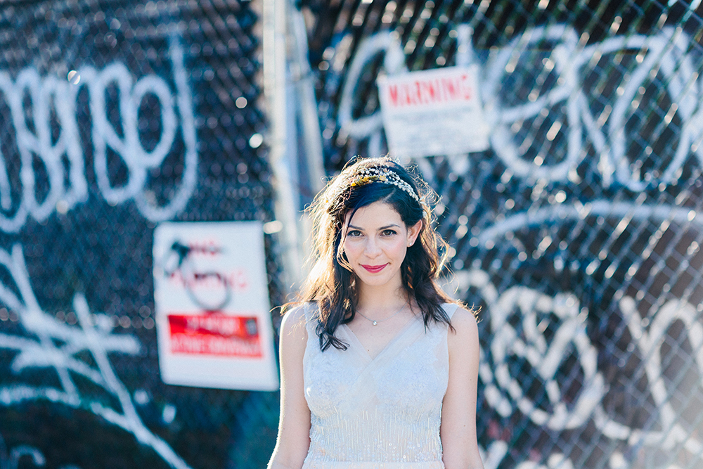 williamsburg brooklyn Wedding Photographer
