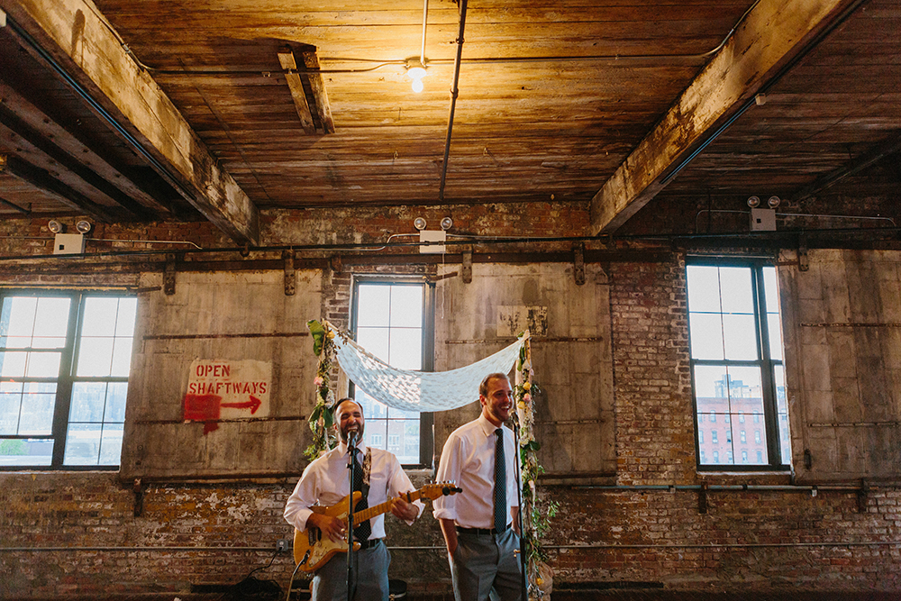 Brooklyn hipster Wedding Photographer