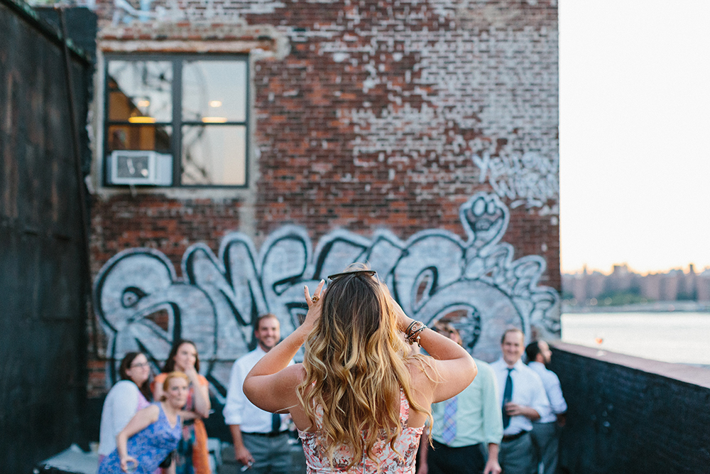 Greenpoint Wedding Photography