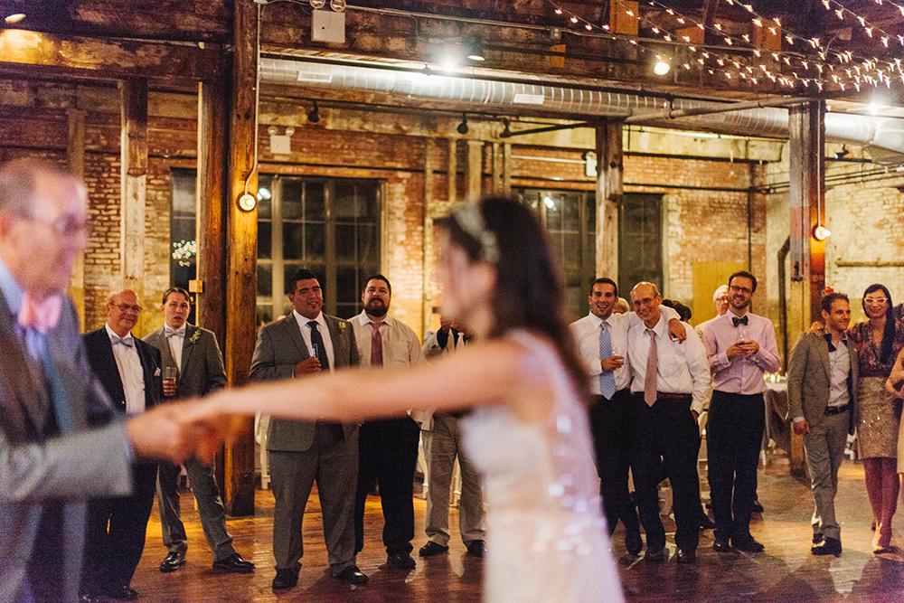 Wedding Photographer in Greenpoint