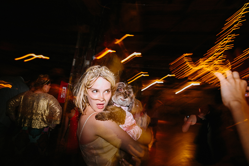 Wedding Photographer in Greenpoint Brooklyn