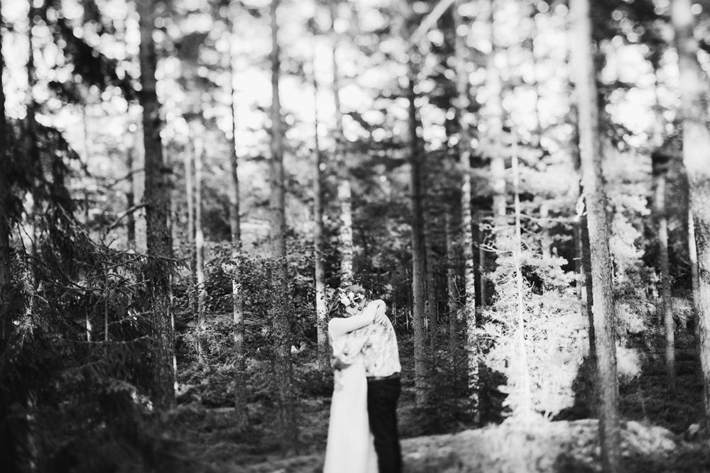 archipelago wedding