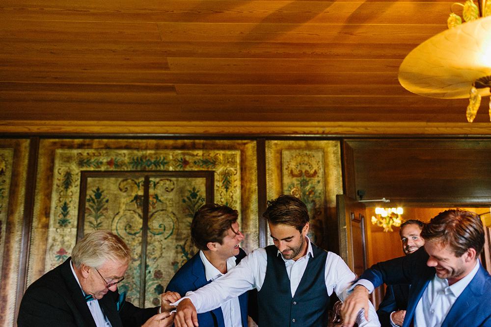 Westhem wedding