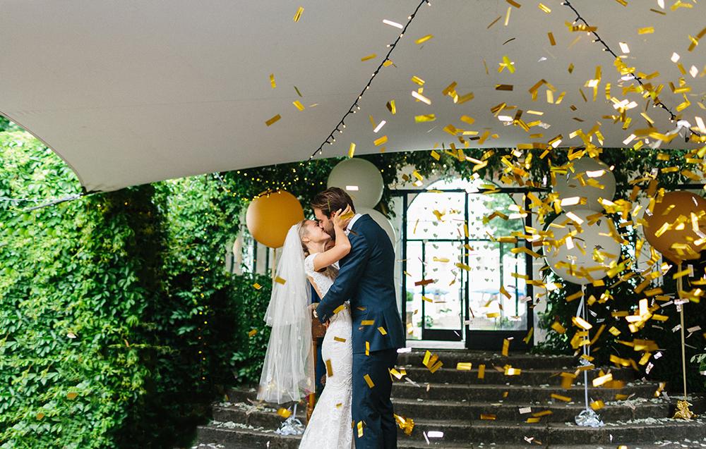 Haarlemmerbuurt Wedding Photographer