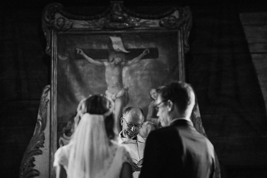 seglora bröllop