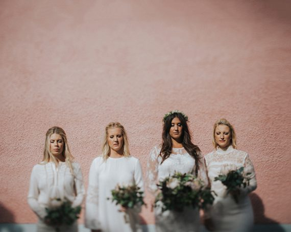 Gotland Wedding // Bea & Pesa