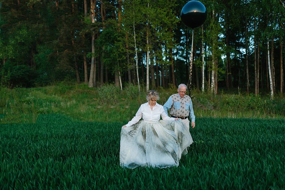 bröllopsfotograf arty
