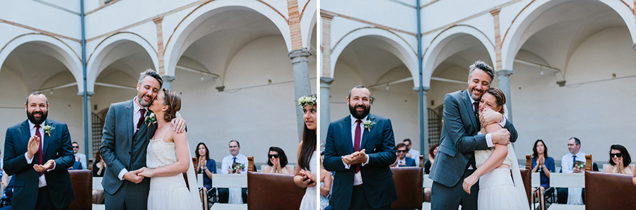 getting married Umbria
