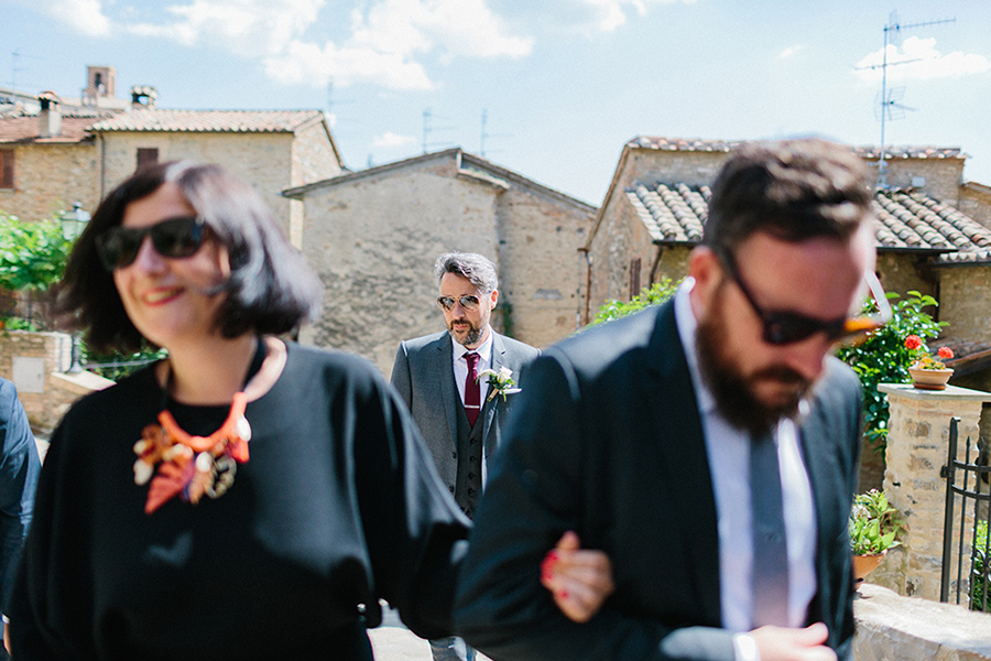 Citta di Castello Wedding