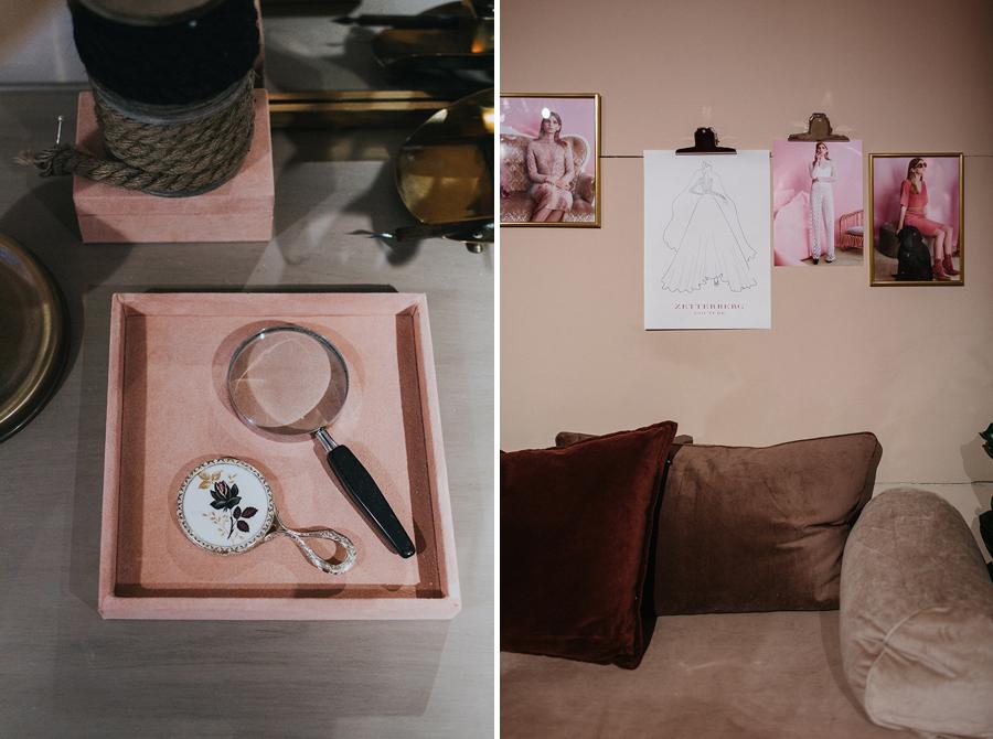 Zetterberg Couture butik